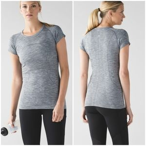 Lululemon • Swiftly Tech Short Sleeve Tee